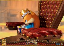 First 4 Figures Conker's Bad Fur Day figurine statuette images (28)