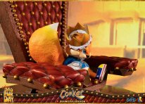 First 4 Figures Conker's Bad Fur Day figurine statuette images (29)
