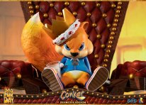 First 4 Figures Conker's Bad Fur Day figurine statuette images (30)