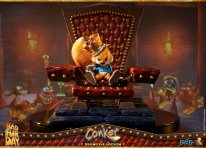 First 4 Figures Conker's Bad Fur Day figurine statuette images (6)