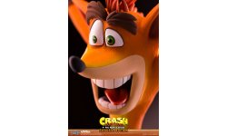 First 4 Figures Crash Bandicoot figurines images (11)