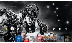 Fist of the North Star Lost Paradise theme ps4 image (1)