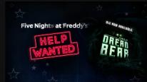 Five Nights Freddy's 1
