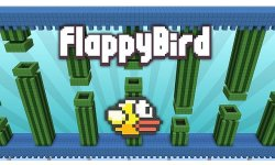 flapp bird minecraft