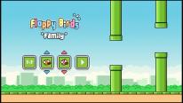 Flappy Birds Family screenshot 2