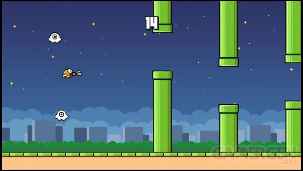 Flappy Birds Family screenshot 5