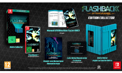 Flashback Mockup Collector FR preview