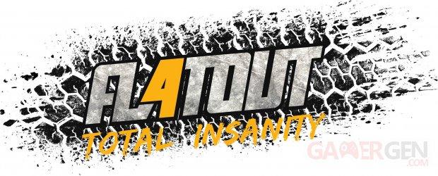 FlatOutGen4 Logo Print