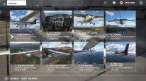 Flight Simulator 2020   Menu Tutoriel
