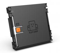 Flip Grip Switch Accessoire jeu shoot image (1)