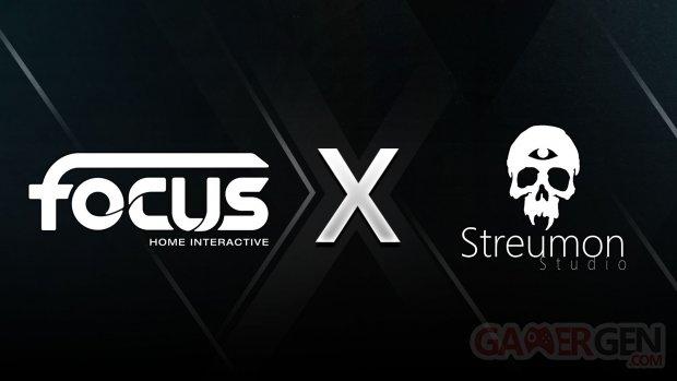 Focus Home Interactive 20 04 2021 Streum On Studio