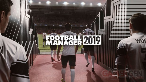 Football Manager 2019 Large