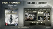 For Honor 14 06 2016 édition 2