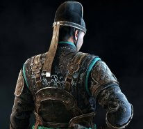 For Honor armure 01 31 10 2019