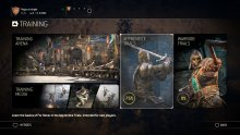 For Honor Entrainement (1)