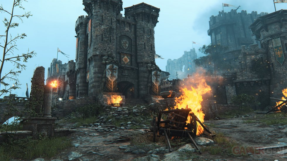 For Honor image screenshot 6