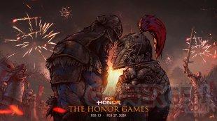 For Honor Jeux de l'Honneur pic (1)