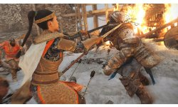 For Honor Marching Fire Arcade 21 08 2018 screenshot (9)