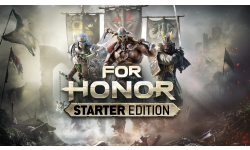 For Honor Starter Edition art