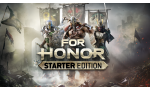 for honor starter edition bas prix disponible parfait debuter aventure