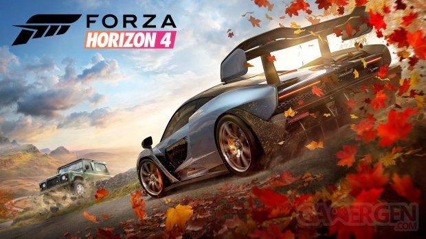 Forizon Horizon 4 visuel principal 23 06 2018