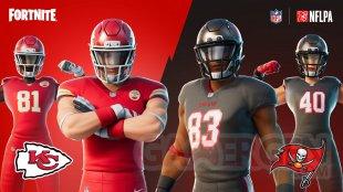 Fortnite 02 02 2021 NFL 1