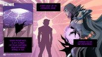 Fortnite 10 05 2021 Beast Boy écran comics 2