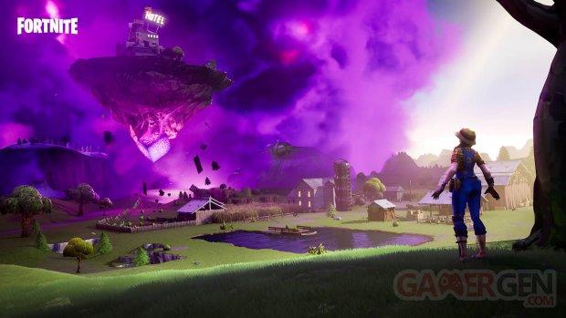 Fortnite 10 20 screenshot 1