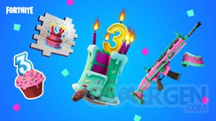 fortnite 3 ans anniversaire3