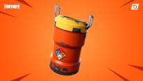 Fortnite 8 40 appareil explosif