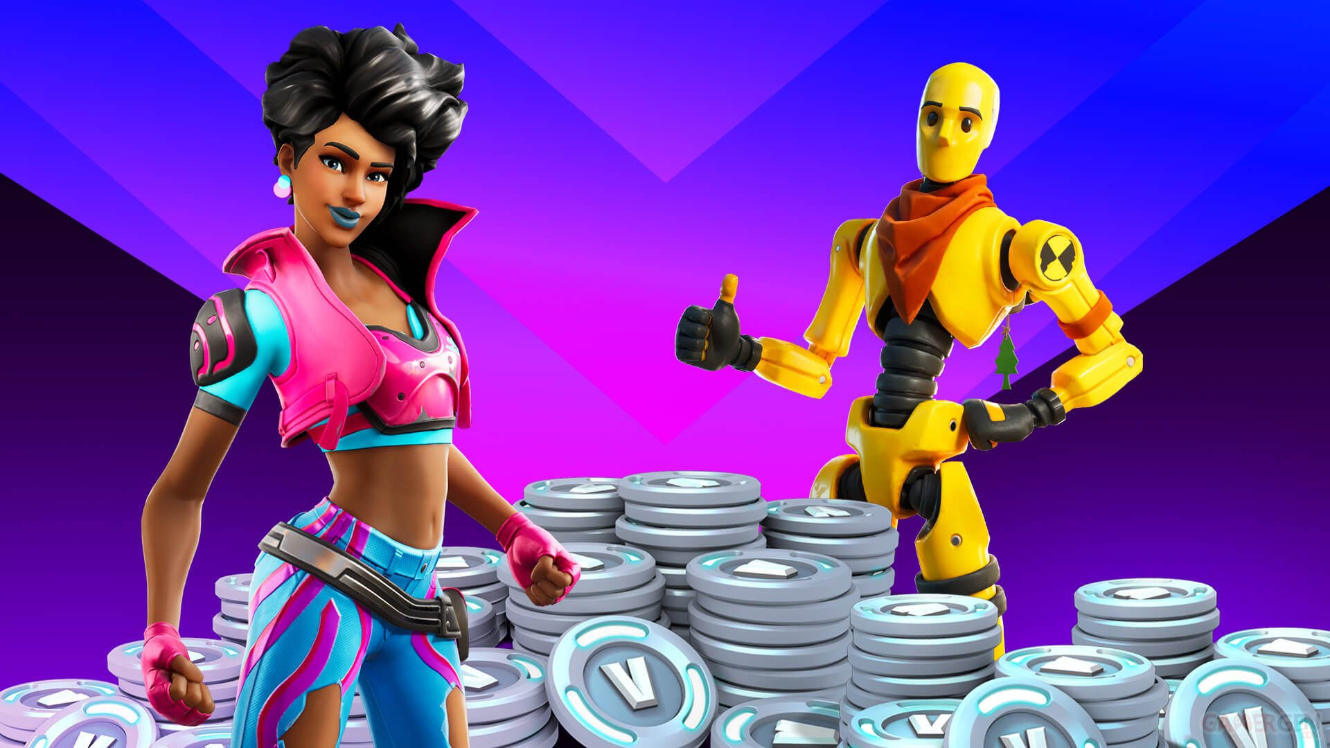 Bataille royale entre Fortnite et les géants Apple et Google