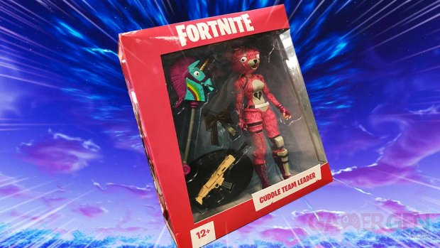 Fortnite Action Figure 01 10 10 2018