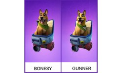 Fortnite Bonesy Gunner