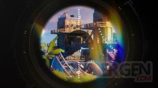Fortnite Chapitre 2 Saison 3 teaser 6