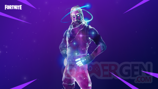 Fortnite Galaxy
