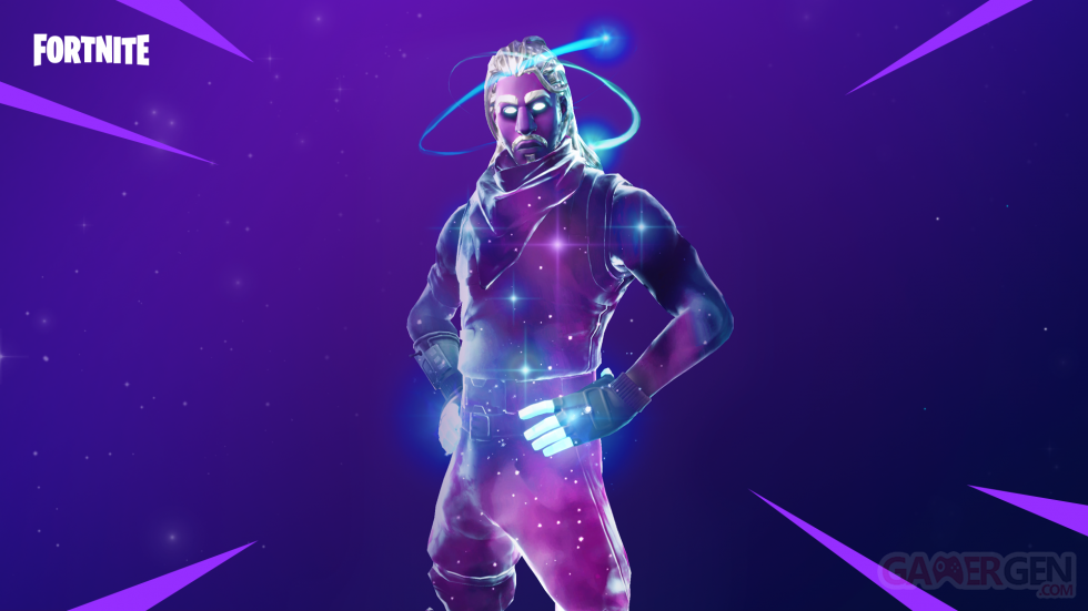Fortnite-Galaxy