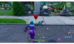Fortnite It Ça Ballon Rouge