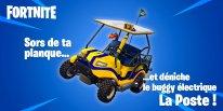 Fortnite La Poste Skin Images Vehicule (4)