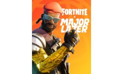 Fortnite Major Lazer