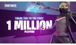fortnite million surprise fin aout feter ca survie tempete survival storm