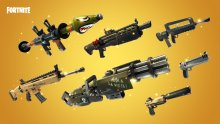 Fortnite mise a jour 5.30 update images (1)