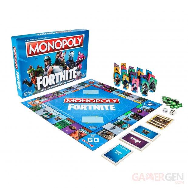 fortnite un monopoly annonc avec du changement dans la fa on de jouer gamergen com. Black Bedroom Furniture Sets. Home Design Ideas