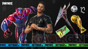 Fortnite Neymar Jr 25 04 2021 pic 1