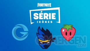 Fortnite Ninja Icone 4
