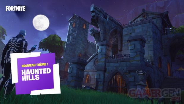 Fortnite patch notes v9 10 creative header v9 10 FR 09CM Theme HauntedHillsThemeAssets Social  1920x1080 1c108f7099352fce0e0972247e1f31f88613ffe1