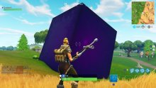 Fortnite Saison 6 Cube