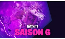 Fortnite Saison 6 head