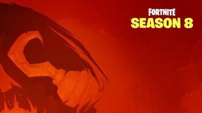 Carte Au Tresor Saison 8 Fortnite.Fortnite Une Premiere Image Pour La Saison 8 Les Pirates Vont S Inviter Dans Le Battle Royale
