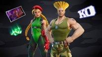 Fortnite Street Fighter Guile Cammy 01 04 08 2021