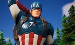 fortnite surprise skin captain america est disponible mais est payante